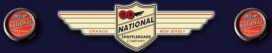 National Shuffleboard